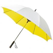 GP-85 - deštník holový manuální - s větrákem