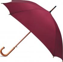 96026 Square - deštník holový vystřelovací