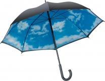 TA-298 Clouds - deštník holový manuální