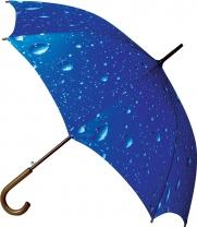 LA-16 Raindrops - deštník holový vystřelovací