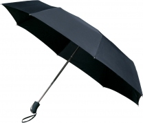 LGF-430 Executive Silver- deštník skládací plně automatický
