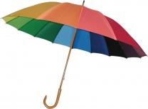 LR-80 Rainbow - deštník holový manuální