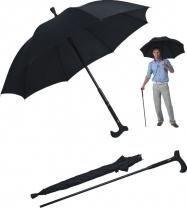 WS-01 Cane - deštník holový manuální